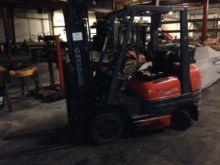 5,000 lbs.Toyota LP Lift Truck