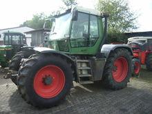 Used 1995 Fendt Xylo