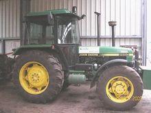 1987 John Deere 2650