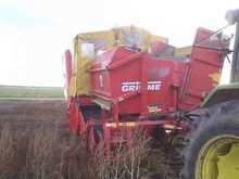 Used 1998 Grimme SE