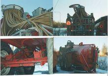 2001 Kimadan spreader hose syst