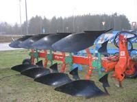 Used 1999 Kverneland