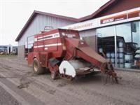 1986 Hesston 4700
