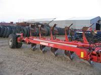 Used 2000 Agrolux SR