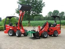 Used 2010 Macks 227