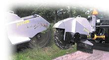 2006 OBM TEC Stubbenfräse Pro 1