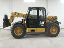 Used 2002 Caterpilla