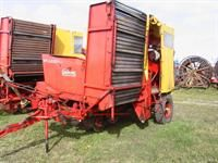 Used Grimme MATADOR