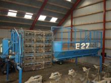 Edenhall E27
