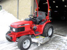 Used Honda 6522 in M