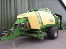 Used Krone BIG PACK