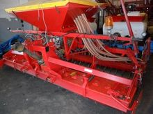 Used Lely Accord såm