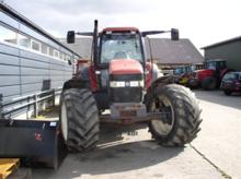 Used Holland M 135 i
