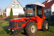 Used 1999 Carraro SR