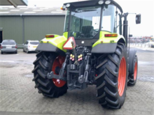 Used Claas Ares 567