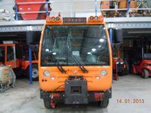 2009 Ausa M300