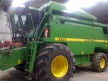 Used John Deere 2266
