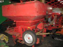 Used 1990 Bredal B 2