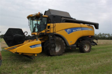 Used Holland CX 8060