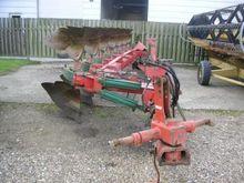 Used Kverneland 7F P