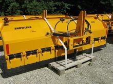 2012 Snowline NGS 3210 sneplov