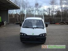Used 2011 Ecomile in
