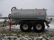 2011 Briri VTTW 16500