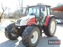 Used 2006 Steyr 9100