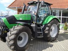 Used 2010 Deutz-Fahr