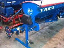 Used Fiona 4M APOLLO