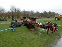 Used Kverneland 7F L