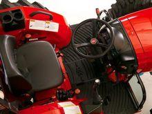 2012 Branson Tractor 2800 Vorfü