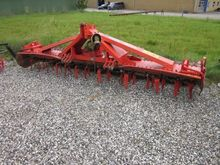 Used 2006 Kuhn HR 40