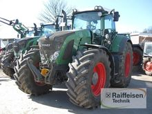 Used 2009 Fendt 924