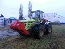 2005 Werner WF Trac 1700