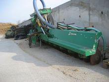 Used 2004 Samson 8m
