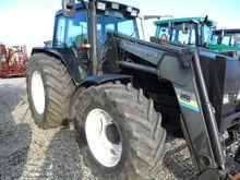 2000 Valtra 8350