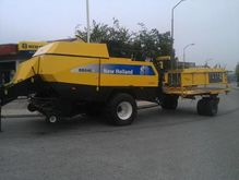 New Holland BB940RC M. SPRAYELS