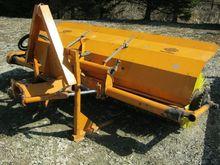 Epoke FS3 220 cm Fejemaskine.