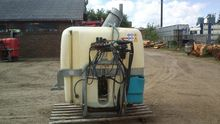 Used Scan Sprayer in