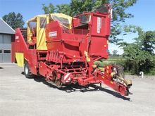 Used 2009 Grimme SE-