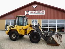 Used 2000 Volvo L40