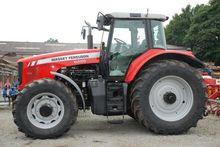 Used 2009 Massey Fer