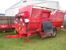 Used 2002 JF-Stoll P