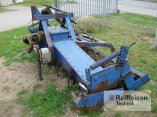 Used Rabe PKE 300 in