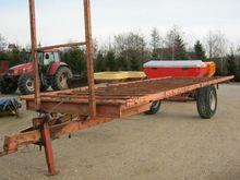 Used HT 7,5 m storba