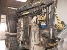 Used 2007 Kesla 4560