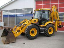 Used 2008 JCB 4CX in