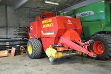 Used 2003 Holland BB