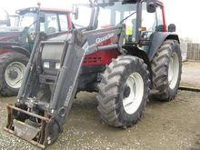Used 2002 Valtra 625